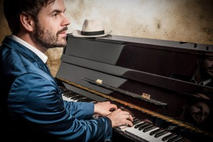 Klavierspieler - Dinnermusik